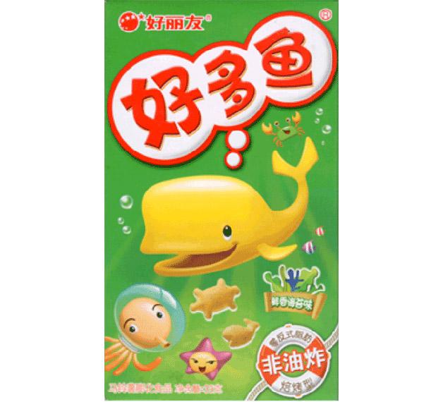 連給小孩吃的日本零食也好想敗!麵包超人造型維他命C,竟然吃多也說不會蛀牙?|噪咖 EBCbuzz