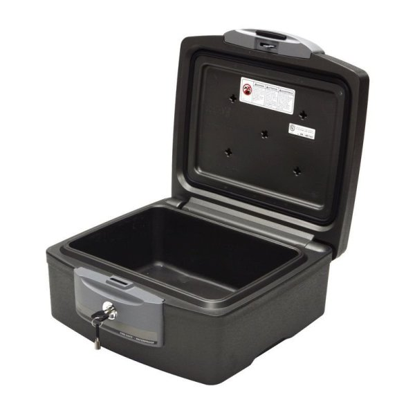Sentry Safe F2300 Fire-safe Waterproof Document And Media Chest