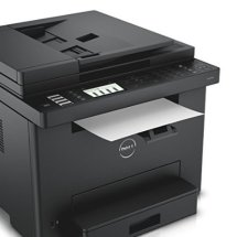 Dell C1760nw Color Printer - Year of Clean Water