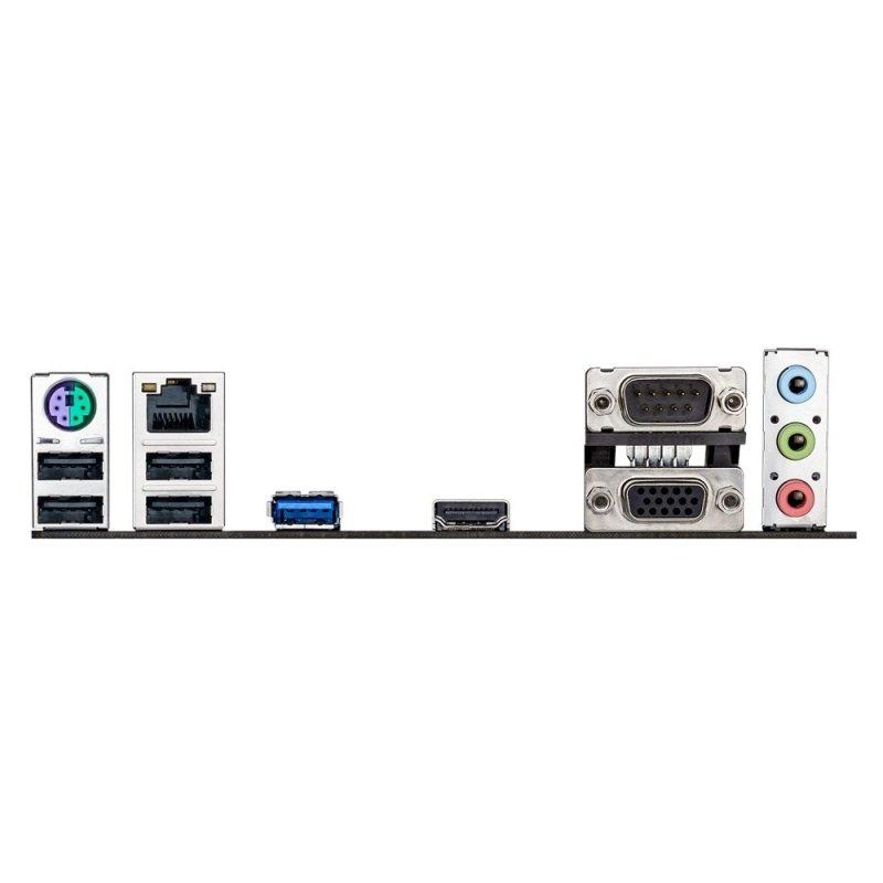 Asus J1900I-C Intel Celeron quad-core J1900 VGA HDMI 8
