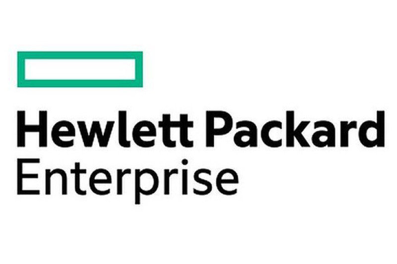 HPE 1 year Post Warranty Next business day ProLiant ML350