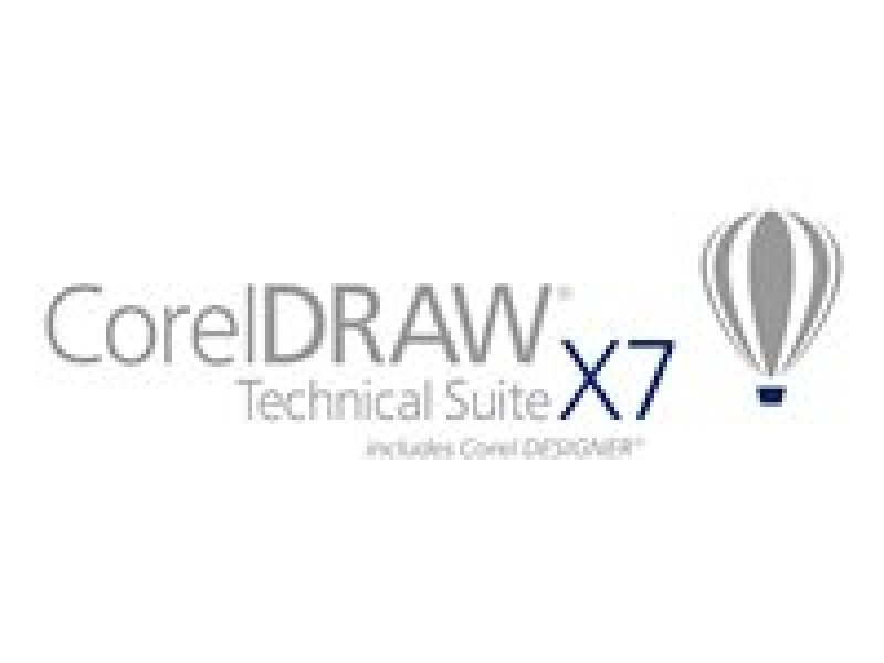 Coreldraw Technical Suite X7 Review