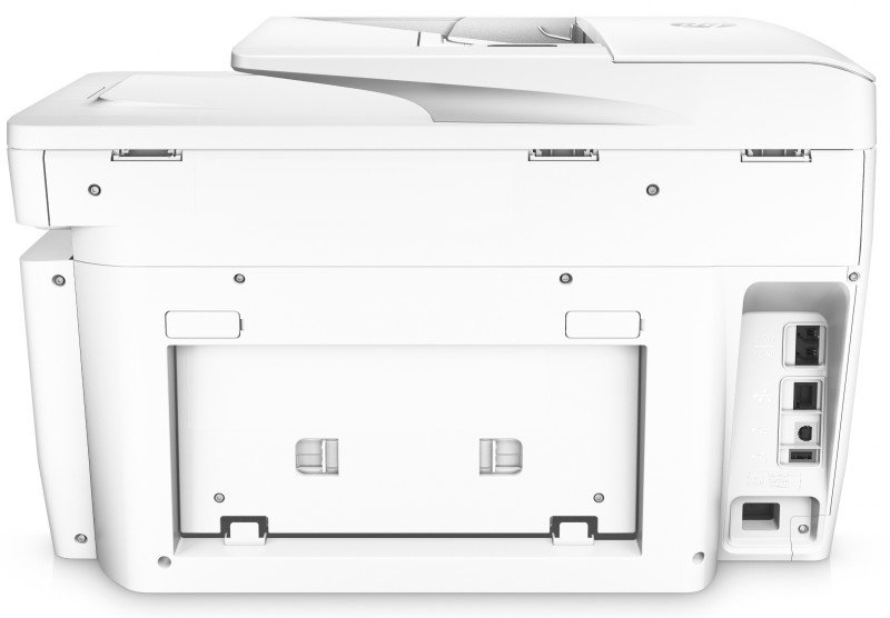 HP Officejet Pro 8730 All-in-One WirelessMulti-Function