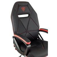 Thunder X3 Pro Gaming Chair TGC10 Black Red - Ebuyer