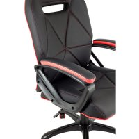 Thunder X3 Pro Gaming Chair TGC10 Black Red