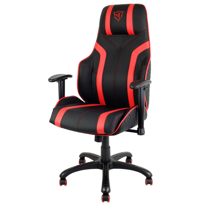 Top 10 Best Gaming Chairs 2018  eBuyer Reviews