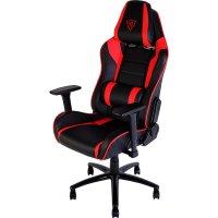 Thunder X3 Pro Gaming Chair TGC30 Black Red - Ebuyer