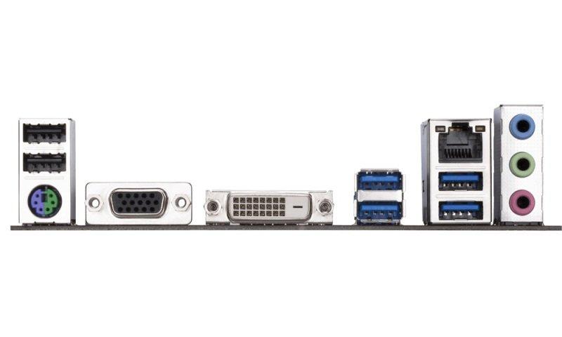 Gigabyte B250-FinTech Motherboard, Socket 1151, B250, DDR4