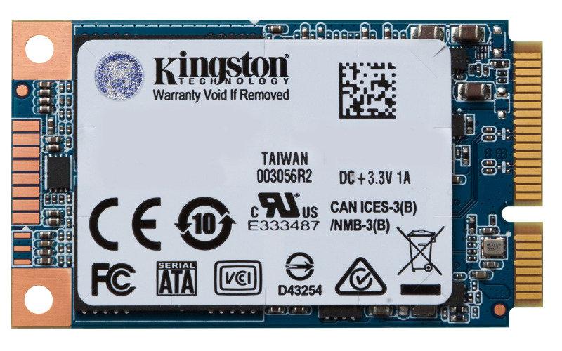 Kingston UV500 240GB MSATA - SSD Ebuyer