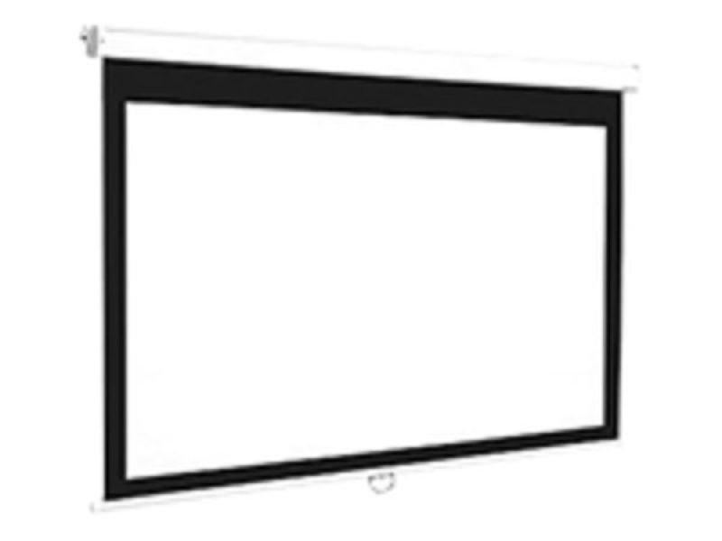 Euroscreen Connect Manual C2217-V 210cm x 157.5cm 4:3