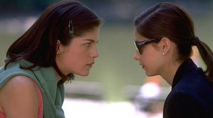 Sarah Michelle Gellar and Selma Blair