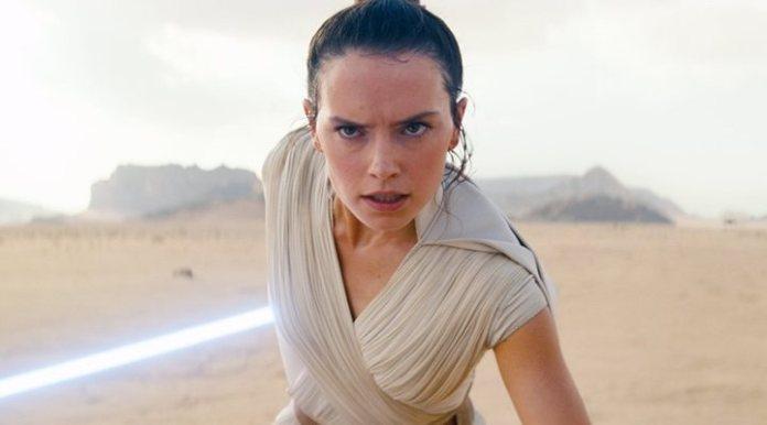 King Star Wars The Rise of Skywalker Palpatine