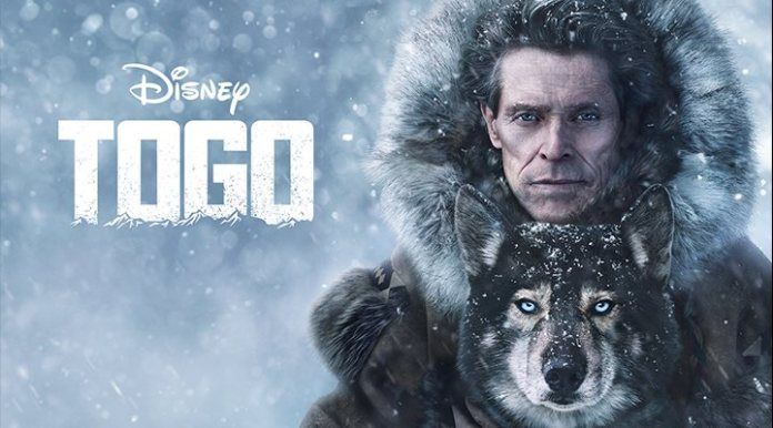'Togo' Disney+