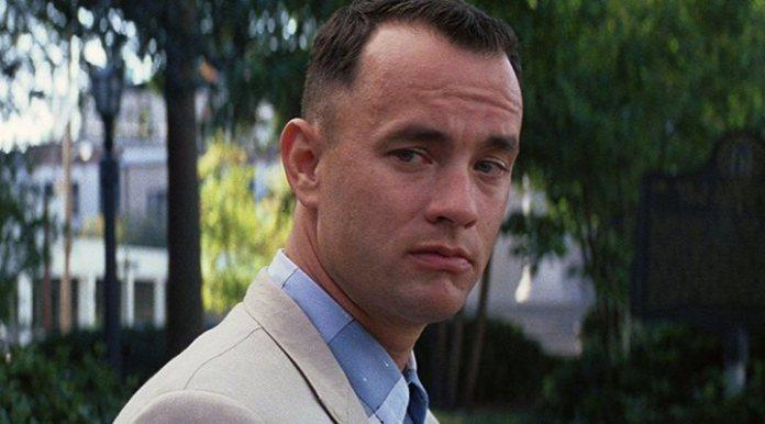 Tom Hanks positive for coronavirus