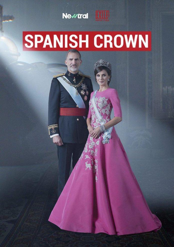 Series 'A royal family'