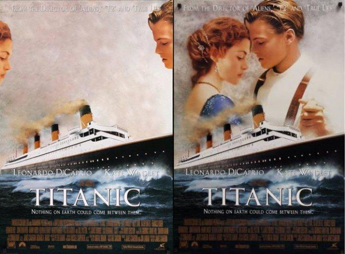'Titanic' with breakdowns in social