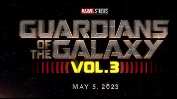 Guardianes de la Galaxia Vol.3
