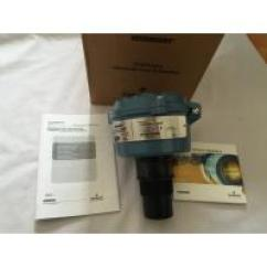 4 Wire Ultrasonic Level Transmitter John Deere Sabre Wiring Diagram Emerson To 20ma Hart Rosemount 3100 Series