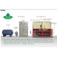 Electric Thermal Oil Heater Electric Heat Conducting Oil