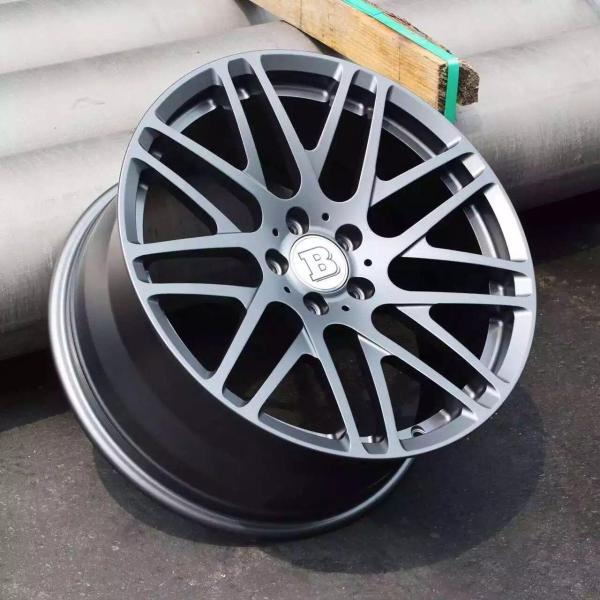 Custom Monoblock Forged Wheels Aftermarket