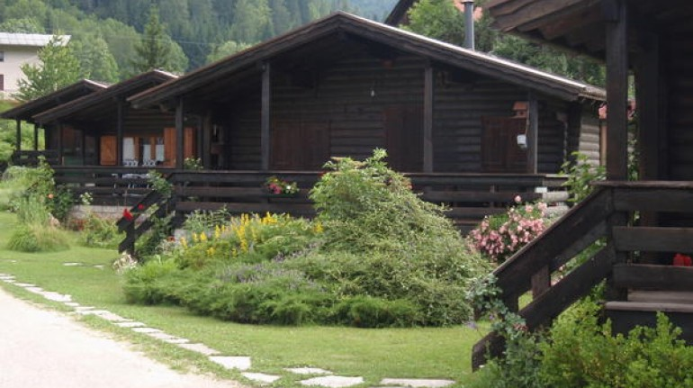 Orse Rose Chalet  Residence o Appartamento Ecosostenibile