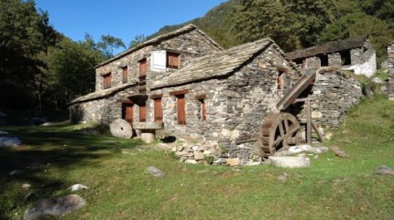 Agriturismo Kedo  Agriturismo Ecosostenibile a Curiglia