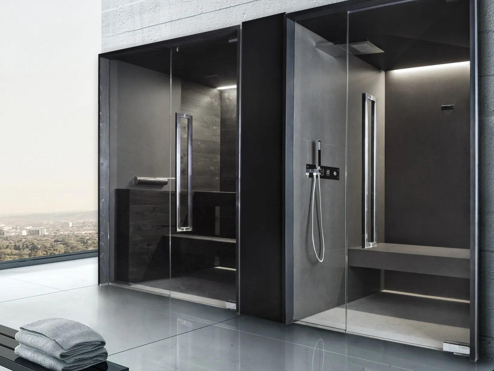 Sauna E Bagno Turco  Idee Per La Casa  Douglasfallscom