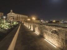 Light Firma Il Progetto Illuminotecnico La Chiesa