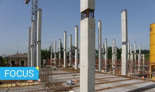 Strutture prefabbricate in cemento armato guida alla scelta