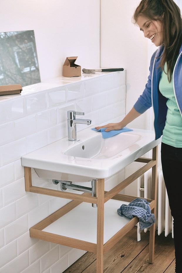 Idee cool per il vostro primo bagno