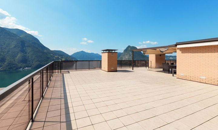 Coperture che differenza c tra lastrico solare e terrazzo