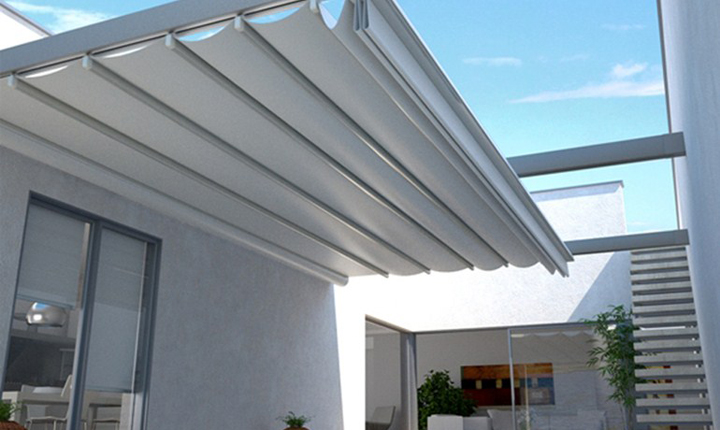 Come realizzare verande pergolati e tettoie per vivere gli spazi esterni
