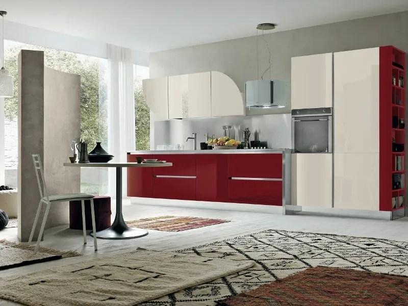 Stosa Cucine presenta Allegra a Eurocucina