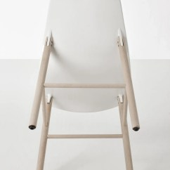 Chair Experimental Design Swivel Living Room Playful And By Kristalia