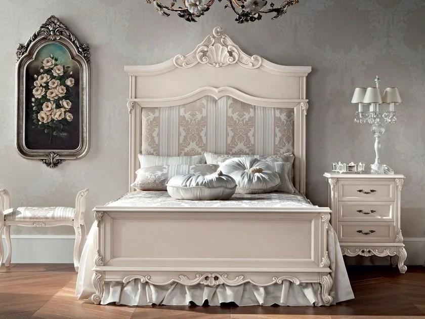 L'importante, soprattutto in questo ultimo caso, è evitare tende troppo pesanti che rendano. 12204 Bed By Modenese Gastone