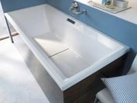 Duravit 2nd Floor Bathtub  Floor Matttroy