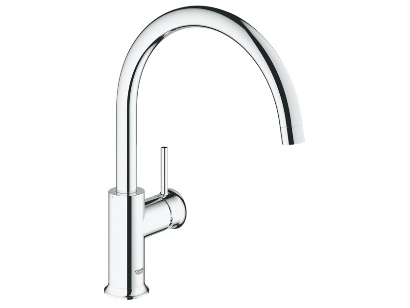 grohe concetto kitchen faucet unique accessories bauclassic 31535000 厨房水龙头by grohe概念厨房龙头