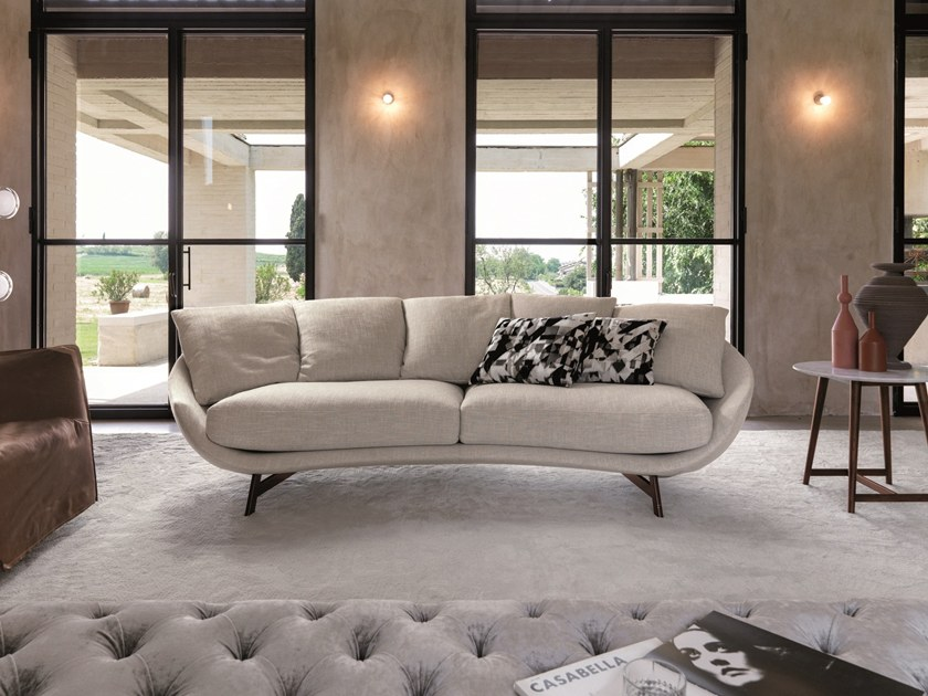 living es sofa baldwin piped slipcover fabric with removable cover avi by desiree divani design jai