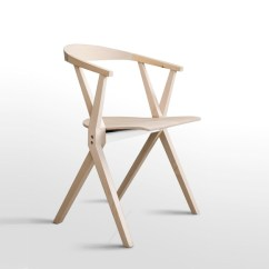 Chair Design Bd Wedding Cover Hire Newcastle Upon Tyne B Wooden By Barcelona Konstantin Grcic Folding With Armrests