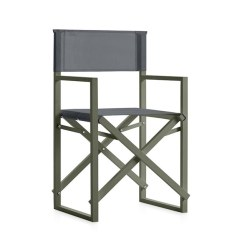 Black Metal Folding Garden Chairs Nursery Recliner Chair Australia Archiproducts