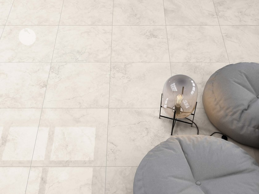 wall floor tiles with marble effect