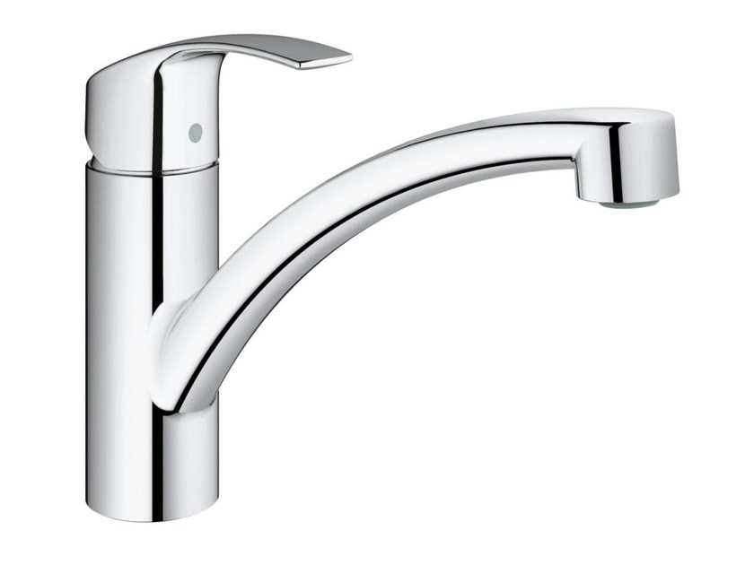 grohe concetto kitchen faucet commercial stainless steel sink eurosmart 厨房水龙头by grohe概念厨房龙头