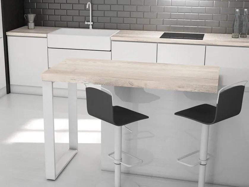 Tavolo Alto Cucina Tavolo alto bar per cucina tavolo da