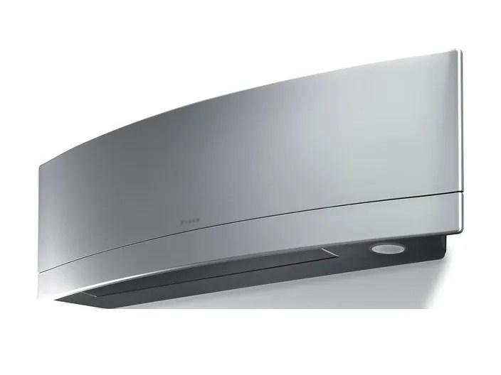 Monosplit DAIKIN EMURA FTXJMS  DAIKIN Air Conditioning