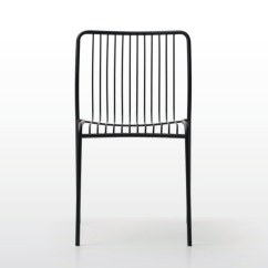 Chair Cba Steel Easy Christmas Covers Gilda Collection By Quinti Sedute