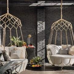 Swing Chair Pics Desk Mat Target Gravity Garden Hanging By Roberti Rattan Design Technical Steel
