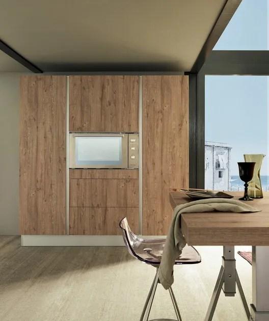 ICE  SAND  Cucina componibile By Febal Casa design Dario Poles