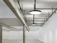 Extruded aluminium Track-Light INFRA-STRUCTURE By FLOS ...
