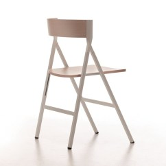 Folding Wooden Chairs Rod Iron Table And Chair Klapp By Arrmet Design Steffen Kehrle