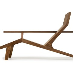Wooden Lounge Chair Antique Folding Rocking Styles Liberty Lounger By Moooi Design Atelier Van Lieshout